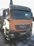 MAN TGS 33.480. MAN/TGS 33.480 6X4 BBS-WW, 2012 г. в, 12 419куб. см., 6x4
