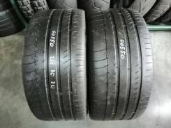 Michelin Pilot Sport. летние, 2012 год, б/у, износ 20%