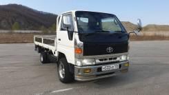 Toyota Dyna. Продам 1997год, 2 800куб. см., 3 000кг., 4x2