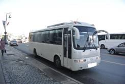 Hyundai Aero Town. Продается автобус Hyundai AERO TOWN, 34 места