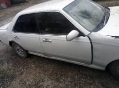Дверь Nissan Laurel, правая передняя