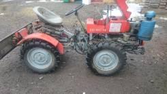 Agrostroj TZ-4K-14. Продается мини трактор TZ4k14, 14 л.с.