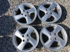 """Subaru. 4.5x15"""", 4x100.00, ET45"""