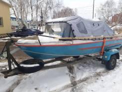 Крым. 1976 год, двигатель стационарный, бензин