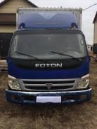 Foton. Продам надёжный авто для бизнеса, 3 700куб. см., 3 000кг., 4x2
