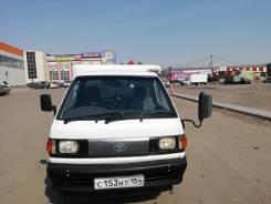 Toyota Lite Ace. Продам грузовик тойота лит айс, 1 800куб. см., 1 000кг., 4x2
