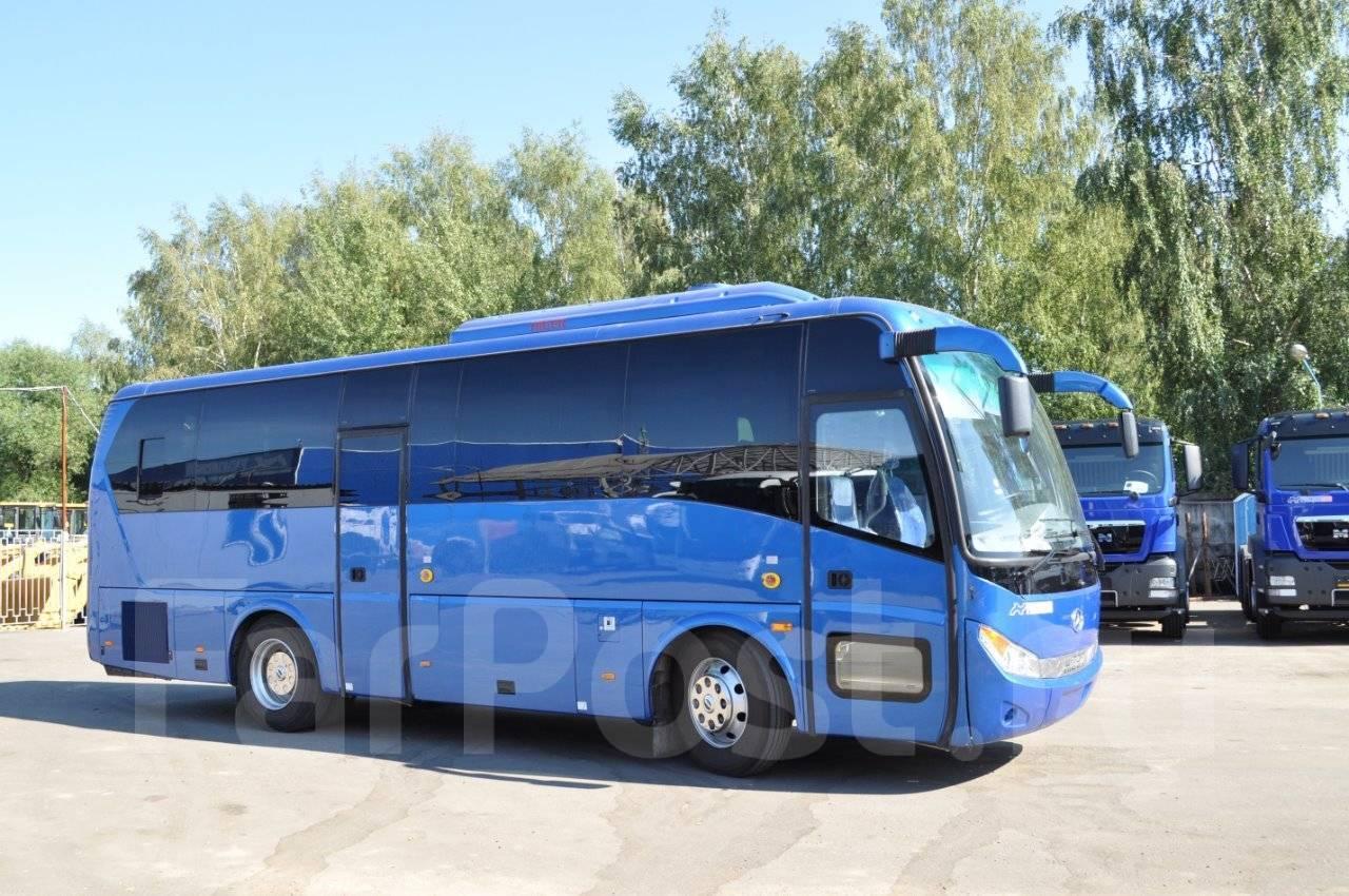 лучшие туристические автобусы фото ттх даже над самым