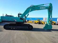 Kobelco SK350LC. Продам экскаватор, 1,50куб. м.