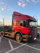 Scania P340. , 11 705куб. см., 20 500кг., 4x2