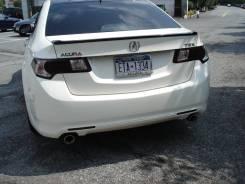 Спойлер багажника. Honda Accord, CU2, CW2 Acura TSX, CU2, CW2 K24Z3, J35Z6