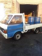 Nissan Vanette. Грузовик, 2 200куб. см., 1 000кг., 4x4