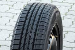 Nexen/Roadstone N'blue HD Plus. Летние, 2019 год, без износа, 1 шт