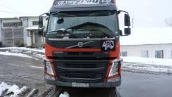 Volvo. Седельный тягач FM-truck 6*4 2016 г в Уяре, 12 777куб. см., 35 000кг., 6x4