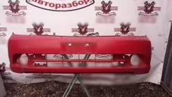 Бампер передний Honda Stream RN3 71101S7AX0100