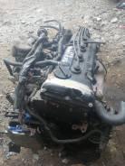 Продам двигатель на Nissan FN15 GA15DE