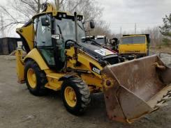 Caterpillar 428E. Продается экскаватор-погрузчик CAT 428E, 1,10куб. м.