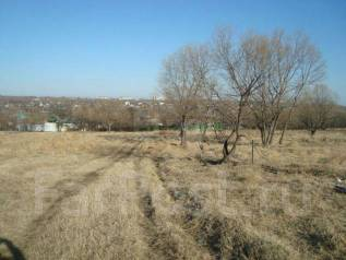Земельный участок в Индустриальном районе. 700кв.м., собственность