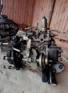 Двигатель 4JB1 в разборе
