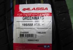 Lassa Greenways, 195/55R16 87H