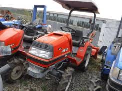 Kubota. Трактор 15л. с.,4wd, ВОМ, навеска на 3 точки, 15 л.с.