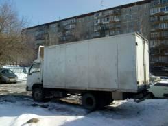 Changan. Продается грузовик 3 т, 2 000куб. см., 3 000кг., 4x2