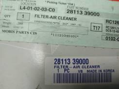 Фильтр воздушный Hyundai Grandeur Sonata