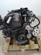 CABA Двигатель в сборе! AUDI A4 B8