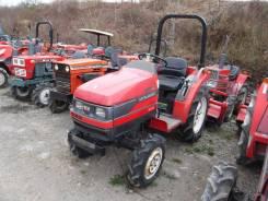 Mitsubishi. Трактор 17 лс, 4wd, реверс, фреза, вом, 17 л.с.