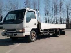 Isuzu Elf. Продается грузовик , 5 200куб. см., 5 000кг., 6x2