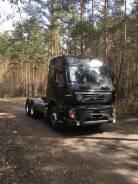 Volvo FMX13. Седельный тягач Volvo FMХ 2012 года, 12 780куб. см., 29 000кг., 6x4