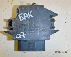 Блок управления топливным насосом AUDI Q7 [4L0906093]