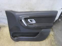Обшивка двери передней правой Skoda Fabia 2007-2015 (Электрика)