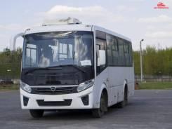 ПАЗ Вектор Next. Пассажирский автобус Паз 320405-04