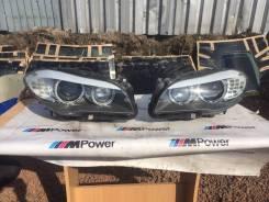 Фара. BMW 5-Series, F10