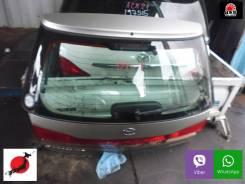 Дверь багажника. Toyota Vista Ardeo, SV50G. Под заказ