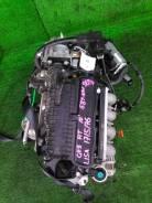 Двигатель HONDA FIT, GE8, L15A; 2MOD C9457