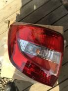 Лада гранта Фонарь левый с лампами lada granta ваз 2190 21900210100