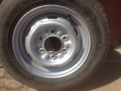 Dunlop Graspic VS10Z, 165/80 R14 LT