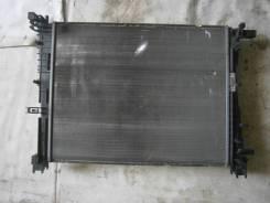Радиатор двс двигателя Lada Vesta X-Ray Лада Веста Икс Рей Рено Логан. Лада Х-рей Лада Веста Renault Logan, L8 Kia Besta Двигатели: H4M, K4M, K7M