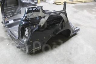 Задняя часть кузова Toyota Corolla Fielder ZRE142
