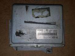 Блок управления двигателем (ЭБУ) ВАЗ (LADA) 2110 - 2111 - 2112 (Лада 110)