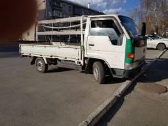 Toyota Hiace. , 2 800куб. см., 1 500кг., 4x2