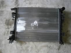 Радиатор ДВС двигателя Lada Vesta X-Ray Лада Веста Икс Рэй Renault Log. Renault Logan, L8 Лада Веста Kia Besta Двигатели: H4M, K4M, K7M