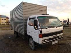 Mazda Titan. Продаётся грузовик , 3 500куб. см., 3 000кг., 4x2