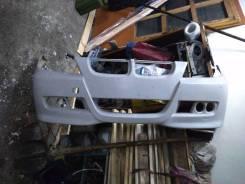Бампер hamann BMW e90