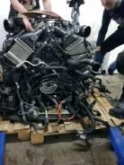 Двигатель S63B44 BMW X6 4.4 наличие с навесным