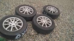 Продам комплект колес ( 12-Н )