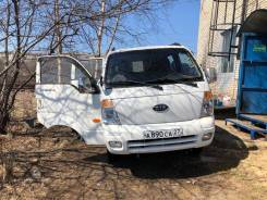 Kia Bongo III. Продам грузовик Кия Бонго, 2 900куб. см., 1 000кг., 4x4