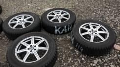 Продам комплект колес ( 114-Н )