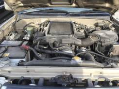 Двигатель Toyota Hilux Surf KDN185 1Kdftv N18X 02г